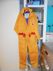 Mustang Survival/Floater Suit