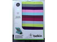 Reversible Belkin iPad mini case
