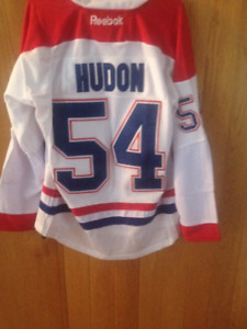CHANDAIL LNH CANADIENS MONTREAL CHARLES HUDON DROUIN SHAW PRICE