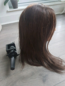 Hair Mannequin -Perfect for Hairstylists, Hairdresser & Students