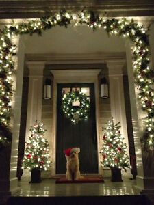 PROFESSIONAL CHRISTMAS LIGHT INSTALLATION- Best Rates & Service North Shore Greater Vancouver Area image 2