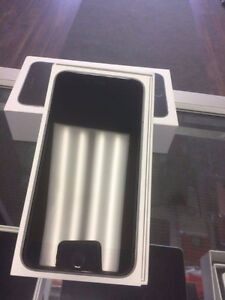 Iphone 6 plus Factory Videotron 16Go Space grey comme neuf