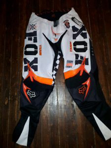 Pantalon Motocross Fox (36 ) Neuf