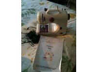 Sew lite beginners sewing machine
