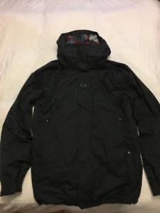Manteau d'hiver Oakley