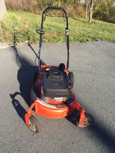 Ariens Walk Behind Lawn Mower