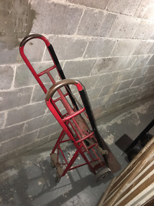 Professional Dolly - Chariot - Diable - Hand Truck - Appliances