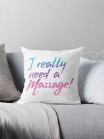 Massage Bien-Être pour Homme Et Pour Femme. À Votre Domicile