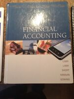Comm 217 Financial Accounting