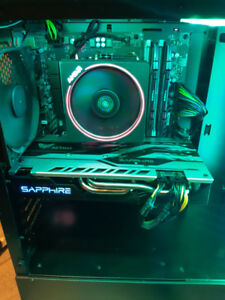 Gaming PC Bundle $1300