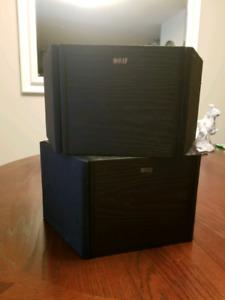 KEF Q800ds Speakers (pair) $450 obo