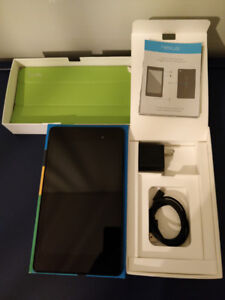 FS: LNIB Google Nexus 7 2nd Gen 32GB Black