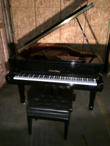 *MUST GO* 17 Pianos for sale. Upright, Grands, Baby-Grands