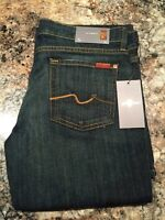 Brand New 7 For All Mankind Jeans