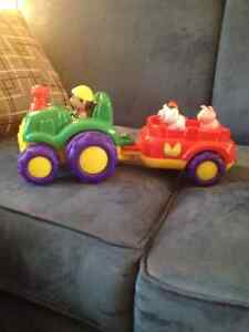 Car and Truck toys Kitchener / Waterloo Kitchener Area image 2