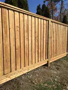Decks, Fences, Stairs Wood, Composite or Concrete landscaping Kingston Kingston Area image 3