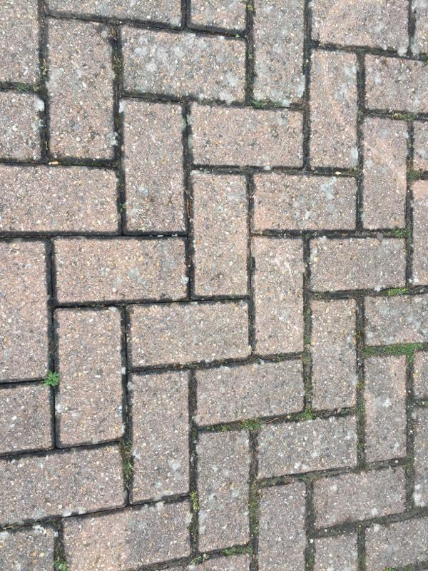 Used block paving in christchurch dorset gumtree for Pavers christchurch