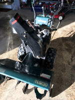 Craftsman 11 HP Snowblower