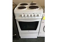 Indesit electric cooker-cheap