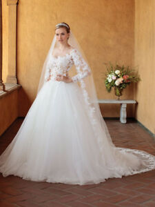 HUGE SAMPLE SALE WEDDING GOWNS NOV17-25