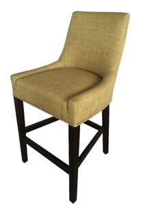 Deco Bar Stool NOW ONLY $85 WAS: $170