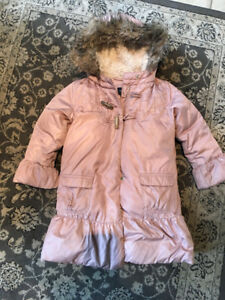 Parka Gap for 5 years old girl