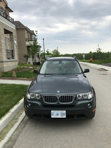 2007 BMW X3 3.0si AWD | PANORAMIC SUNROOF | HEATED SEATS - Toron