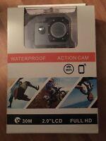 Caméra 30M style GoPro