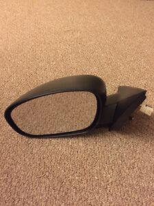 Dodge Charger driver side mirror