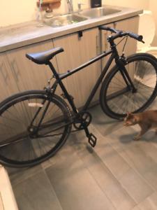 vélo fixie XS