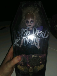 Living dead dolls pixie