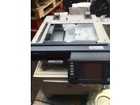 FREE COMMERCIAL PHOTOCOPIER