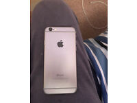 iPhone 6 For Sale, iOS 10, EE, 16gb