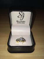 Engagement Ring - Never worn
