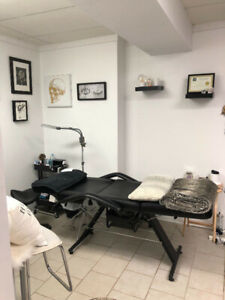 Room For Lease In Busy Locke Street Boutique/Salon!