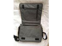 Messenger Bag perfect for Microsoft Surface devices or Apple Tablets