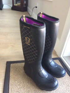 **MUDS** Noble Outfitters Cold Front High Boots