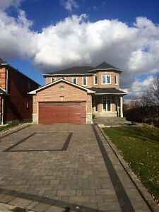 Large House for Rent in Mississauga ( Sq One)