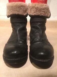 Women's Manas Design Boots Size 5.5 London Ontario image 5