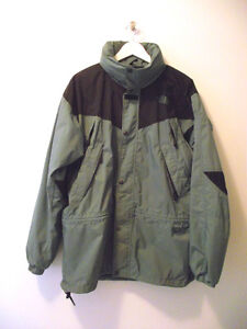 Imperméable coupe-vent The North Face jacket windbreaker