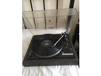 Dual 505-2 Record Player Turn Table