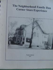 The Neighborhood Family Run Corner Store Experiences