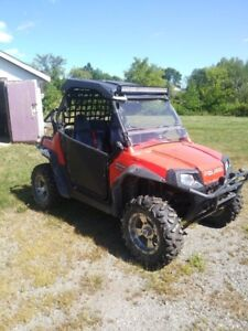 2008 Polaris RZR 800 Fully loaded