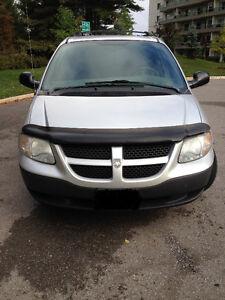 2003 Dodge Caravan Minivan. NEW PRICE