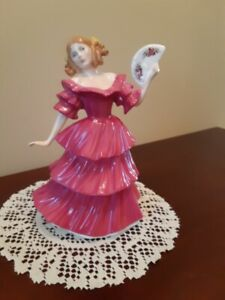 ROYAL DOULTON FIGURINE-JENNIFER