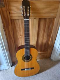 Guitar. Aria AK200 Classical.