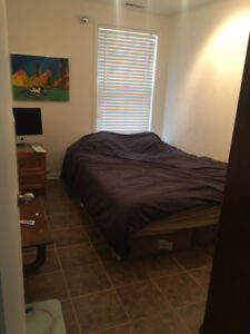 URGENT - Room for sublet