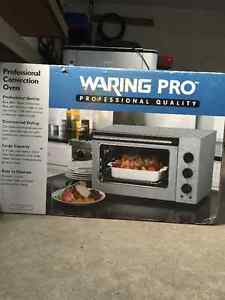 New Waring Pro C0900 Convection Oven