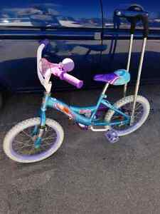 Toddler bike