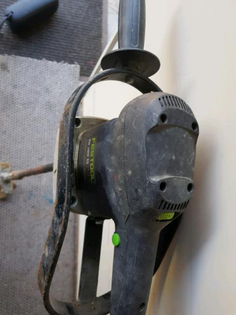 Festool mixer   Power Tools   Gumtree Australia Gosford Area